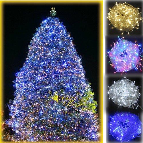 weihnachtsbeleuchtung led für außen